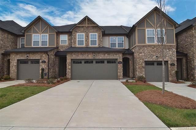 9551 Glenburn Lane, Charlotte, NC 28278 (#3626758) :: MartinGroup Properties