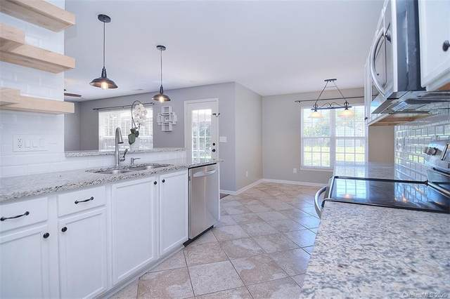1006 Onotoa Drive, Indian Trail, NC 28079 (#3626771) :: Stephen Cooley Real Estate Group