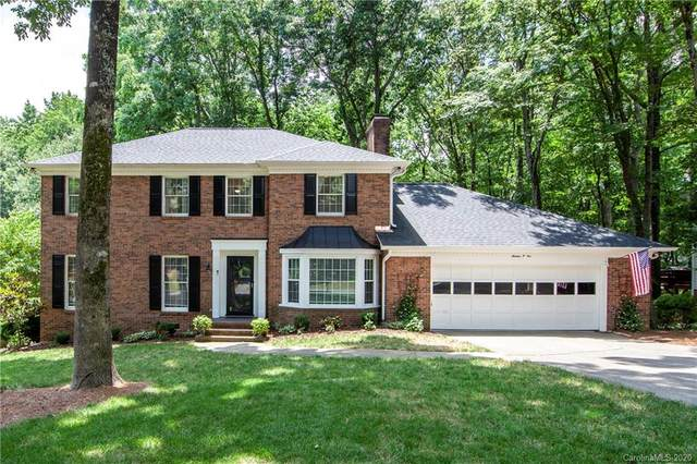 1601 Piccadilly Drive, Charlotte, NC 28211 (#3626798) :: LePage Johnson Realty Group, LLC