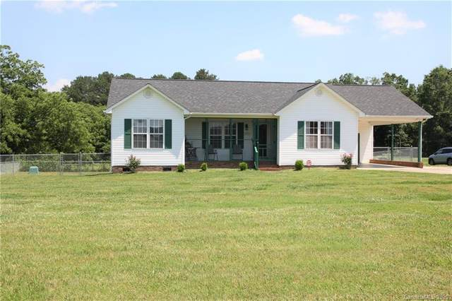 940 Saint Marks Church Road, Cherryville, NC 28021 (#3626813) :: Robert Greene Real Estate, Inc.