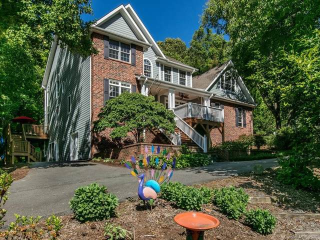 107 Windgate Place, Asheville, NC 28805 (#3626814) :: MOVE Asheville Realty
