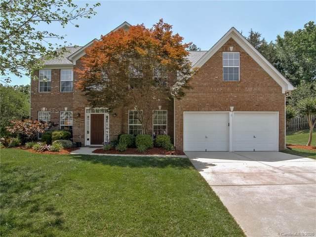 14458 Northridge Drive, Charlotte, NC 28269 (#3626817) :: Zanthia Hastings Team