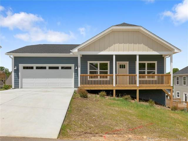 108 Greenwood Fields Drive, Asheville, NC 28804 (#3626818) :: Caulder Realty and Land Co.