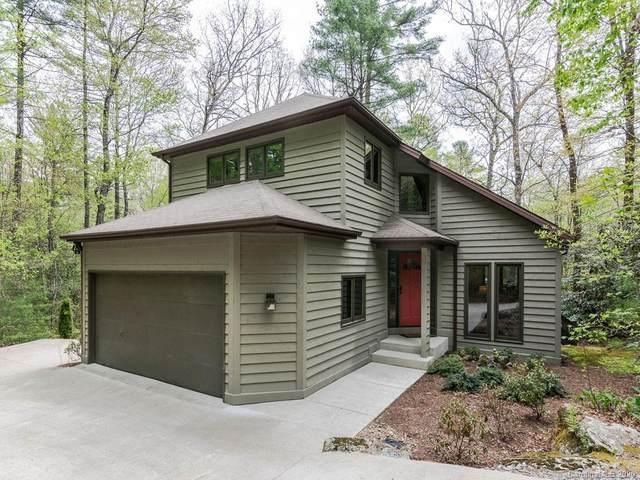 668 Robin Hood Road, Brevard, NC 28712 (#3626820) :: Keller Williams Professionals