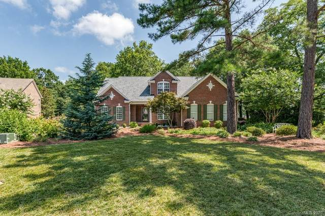 2013 Burlwood Court, Matthews, NC 28104 (#3626826) :: Carolina Real Estate Experts