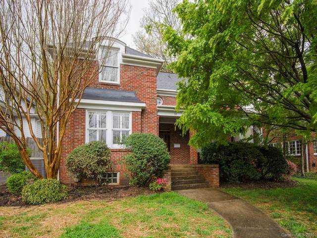 37 Mount Vernon Circle, Asheville, NC 28804 (#3626862) :: Caulder Realty and Land Co.