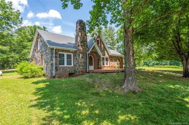 2295 Antioch Road, Morganton, NC 28655 (#3626870) :: Homes Charlotte