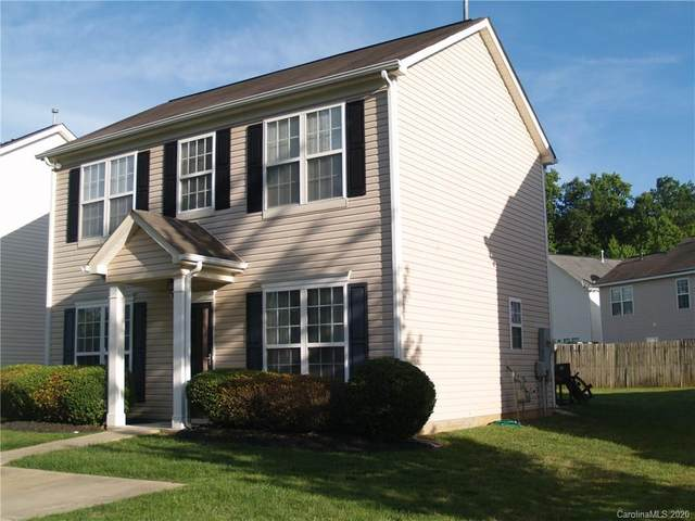 1512 Braveheart Lane, Charlotte, NC 28216 (#3626871) :: Carver Pressley, REALTORS®
