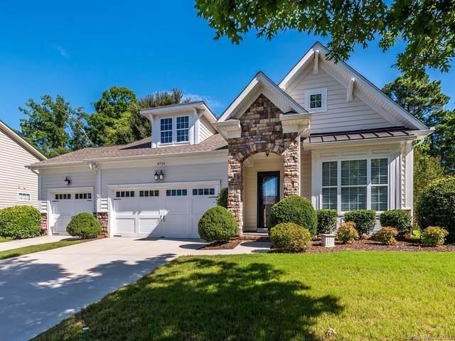 8724 Soaring Eagle Lane #365, Waxhaw, NC 28173 (#3626875) :: Besecker Homes Team