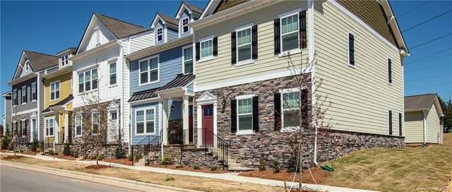 12531 Bryton Ridge Parkway #22, Huntersville, NC 28078 (#3626879) :: MartinGroup Properties