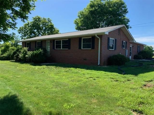3524 Nc 10 Highway, Newton, NC 28658 (#3626884) :: Scarlett Property Group