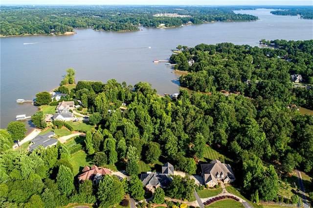 5961 Natoma Road, Lake Wylie, SC 29710 (#3626887) :: High Performance Real Estate Advisors