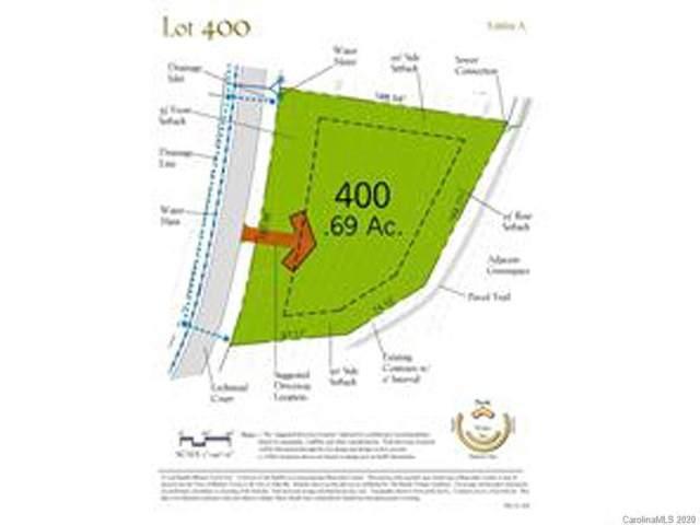 111 Lochstead Court #400, Asheville, NC 28803 (#3626891) :: MartinGroup Properties