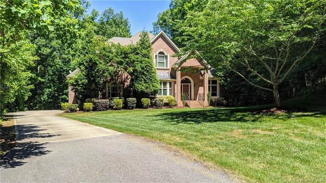 1434 Doe Ridge Lane, Fort Mill, SC 29715 (#3626897) :: Carlyle Properties