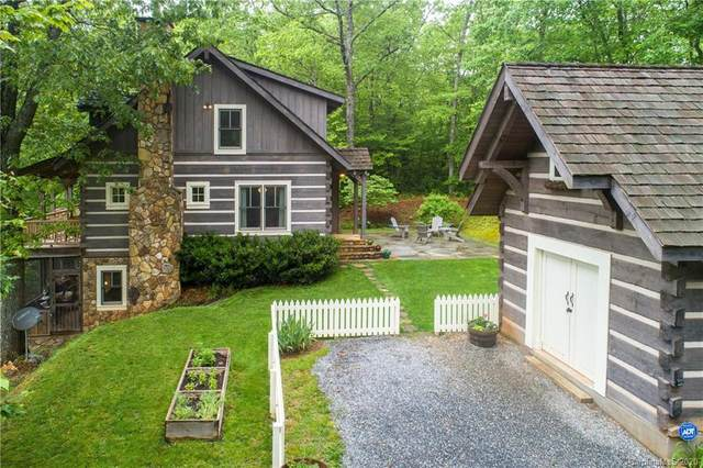 245 Fiddle And A Bow Lane, Sylva, NC 28779 (#3626902) :: High Performance Real Estate Advisors