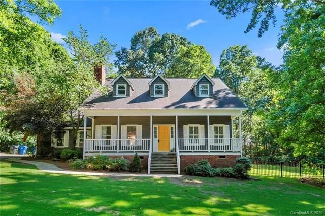5317 Black Oak Lane, Waxhaw, NC 28173 (#3626909) :: Caulder Realty and Land Co.