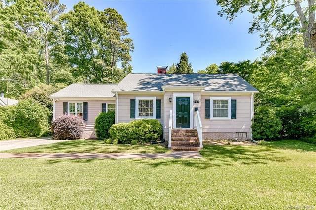 1415 Woodland Drive, Charlotte, NC 28205 (#3626924) :: SearchCharlotte.com