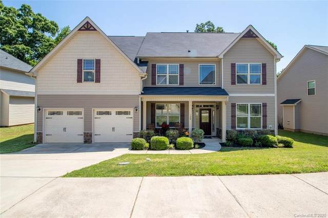 108 Kenyon Loop, Mooresville, NC 28115 (#3626929) :: Keller Williams South Park