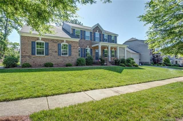 2506 Cypress Oak Lane, Gastonia, NC 28056 (#3626934) :: Homes Charlotte