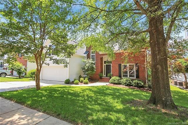 9021 Sandpiper Drive #46, Charlotte, NC 28277 (#3626942) :: MartinGroup Properties