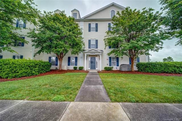 6415 Town Hall Place, Harrisburg, NC 28075 (#3626946) :: Robert Greene Real Estate, Inc.
