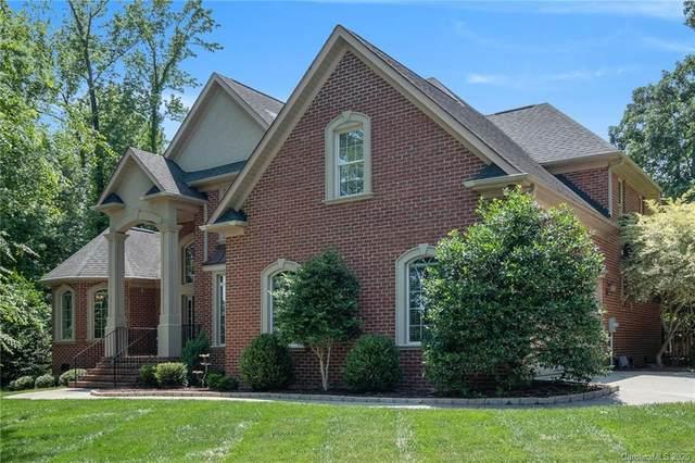 2213 Cori Jon Drive, Monroe, NC 28110 (#3626948) :: MartinGroup Properties