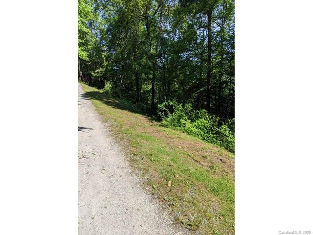 .44 AC Azalea Ridge Road, Laurel Park, NC 28739 (#3626953) :: Caulder Realty and Land Co.
