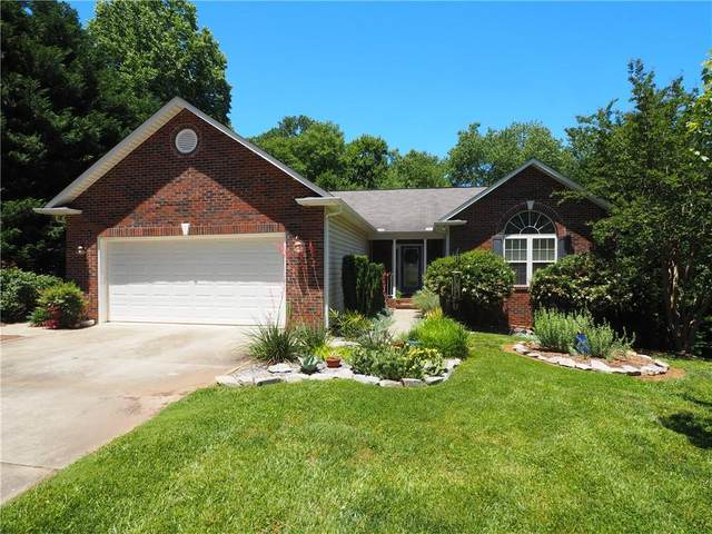 2473 23rd Street NE, Hickory, NC 28601 (#3626956) :: Cloninger Properties