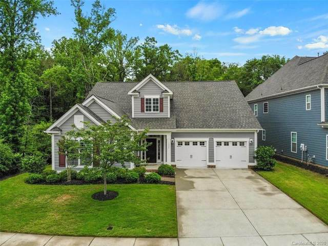 1325 Sandy Bottom Drive NW, Concord, NC 28027 (#3626966) :: TeamHeidi®