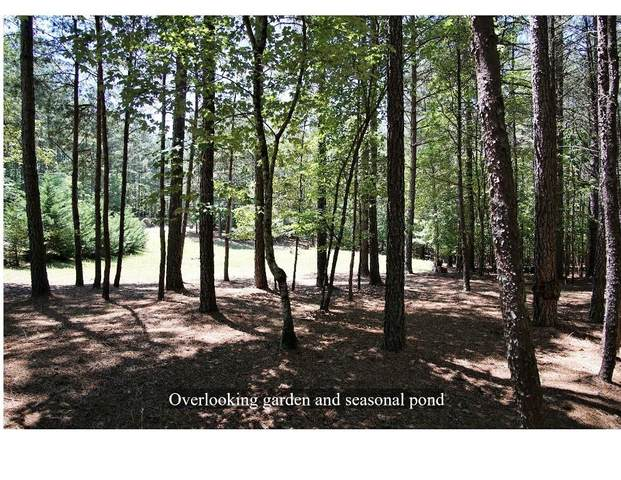 2847 E Paradise Harbor Drive #233, Connelly Springs, NC 28612 (#3626970) :: Homes Charlotte