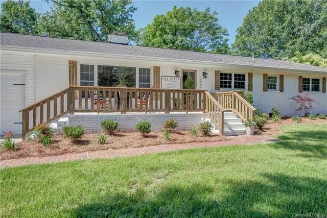 2901 Gardner Park Drive, Gastonia, NC 28054 (#3626972) :: Homes Charlotte