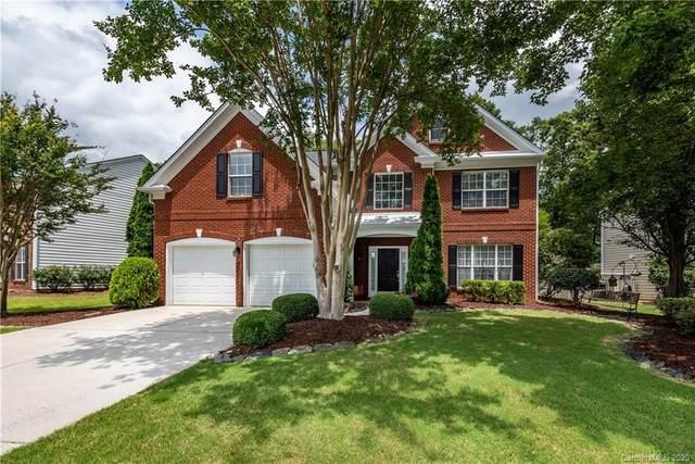 12019 Humboldt Drive, Charlotte, NC 28277 (#3626973) :: Stephen Cooley Real Estate Group