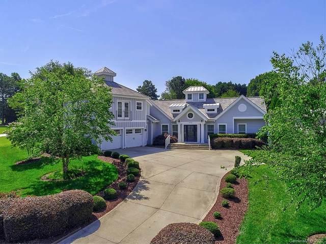 19005 Serenity Point Lane, Cornelius, NC 28031 (#3626985) :: High Performance Real Estate Advisors