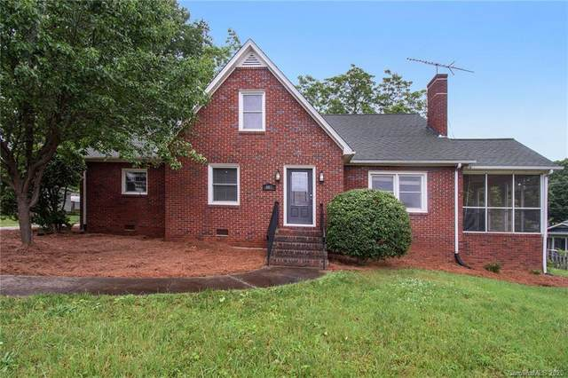 668 E Center Avenue, Mooresville, NC 28115 (#3627002) :: Cloninger Properties
