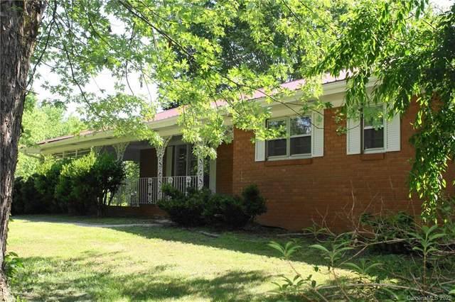1440 Jupiter Road, Alexander, NC 28701 (#3627007) :: Robert Greene Real Estate, Inc.
