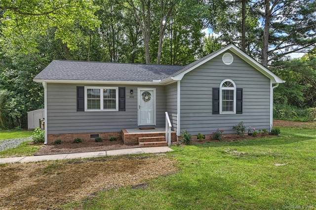 300 Catawba Circle N, Matthews, NC 28104 (#3627018) :: Stephen Cooley Real Estate Group