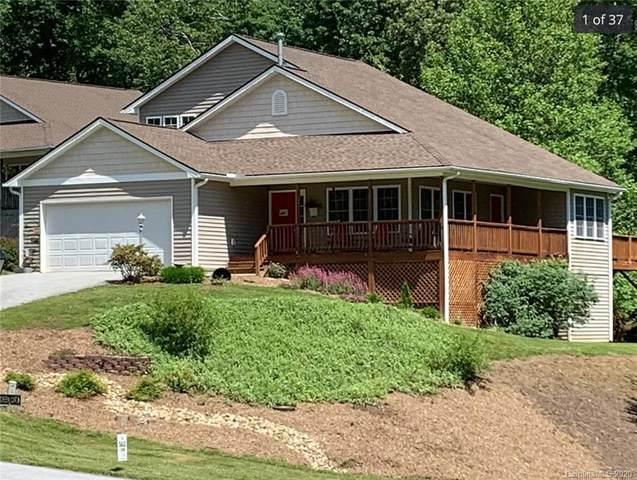 16 Edgewater Lane, Mills River, NC 28759 (#3627024) :: Keller Williams Professionals
