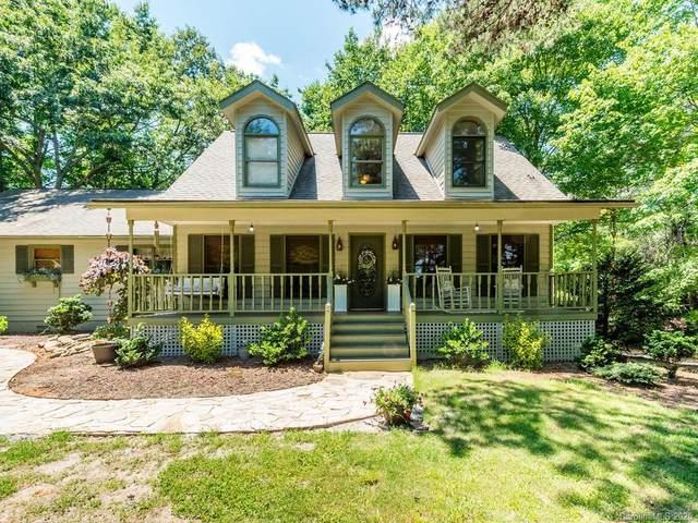 146 Sheepnose Drive, Lake Lure, NC 28746 (#3627025) :: Stephen Cooley Real Estate Group