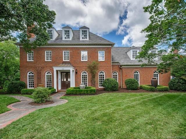 526 Sedgewood Lake Drive, Charlotte, NC 28211 (#3627048) :: MartinGroup Properties