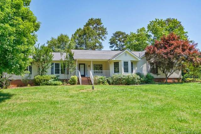 3518 Kendale Avenue NW, Concord, NC 28027 (#3627051) :: Charlotte Home Experts