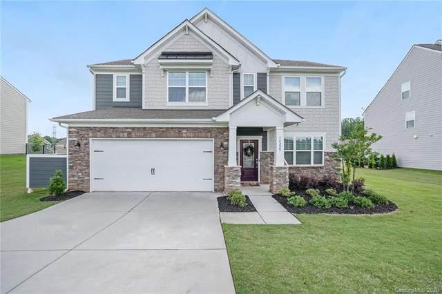 14229 Brancion Hills Court, Huntersville, NC 28078 (#3627058) :: Besecker Homes Team