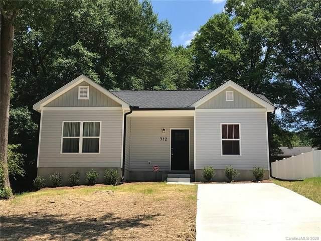 2408 Sunset Avenue, Gastonia, NC 28052 (#3627060) :: Besecker Homes Team