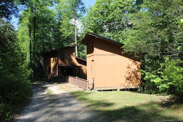 3150 Dick Branch Road, Robbinsville, NC 28771 (#3627062) :: Cloninger Properties