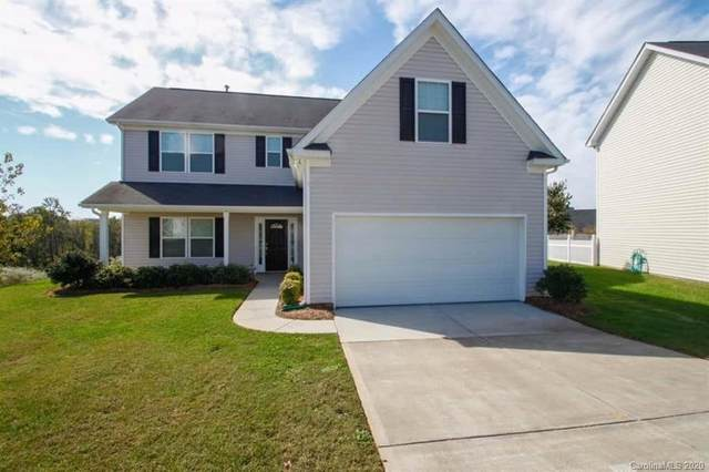 3081 Clover Road, Concord, NC 28027 (#3627063) :: Besecker Homes Team