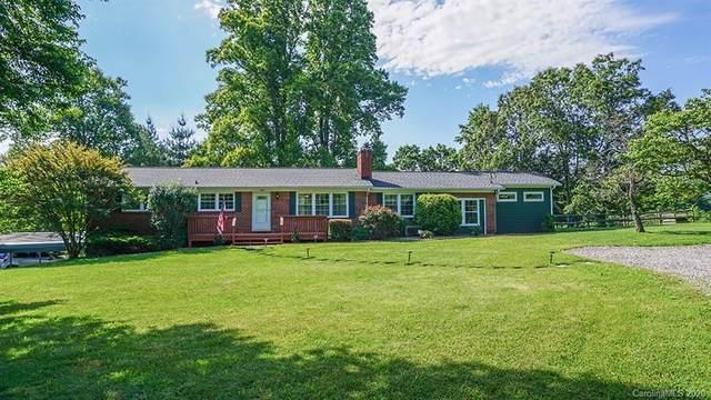 173 Emmas Grove Road, Fletcher, NC 28732 (#3627077) :: Besecker Homes Team