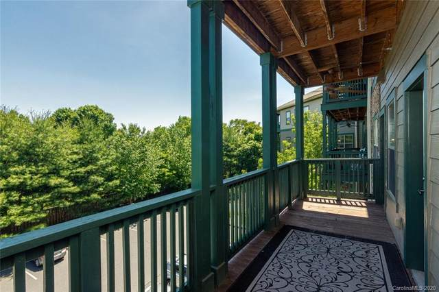 9 Kenilworth Knoll #323, Asheville, NC 28805 (#3627081) :: DK Professionals Realty Lake Lure Inc.