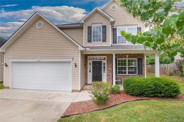 52 Wildbriar Road, Fletcher, NC 28732 (#3627086) :: Stephen Cooley Real Estate Group