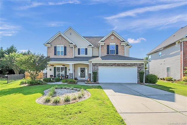 15111 Kellington Court, Charlotte, NC 28273 (#3627090) :: High Performance Real Estate Advisors