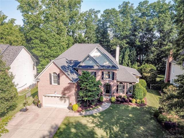 8510 Arley Hall Court, Waxhaw, NC 28173 (#3627096) :: High Performance Real Estate Advisors