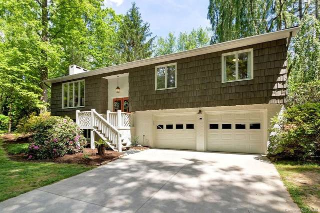 115 Ridgewood Place, Brevard, NC 28712 (#3627114) :: Scarlett Property Group
